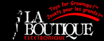 laboutique electric montreal