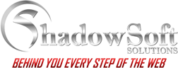Shadowsoft Solutions Web Design
